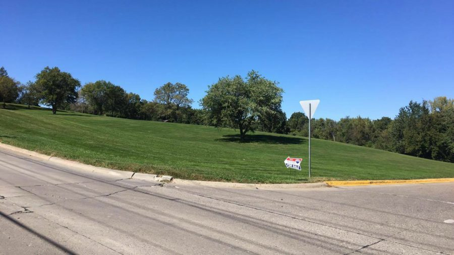 The Sustainability Club is looking forward to working on the Prairie Project, restoring prairie grasses and flowers near an empty area owned by Simpson College.