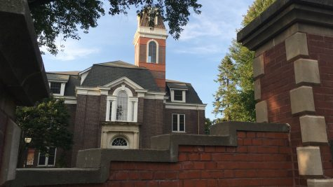 """Simpson College investigating """"racially offensive"""" meme; President Simmons issues statement"""