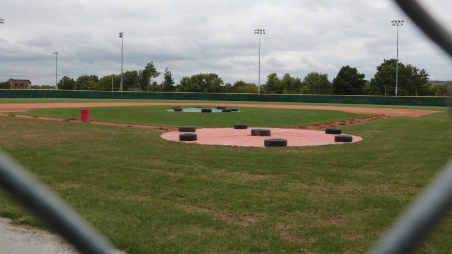 McBride Field to undergo major renovations by next spring