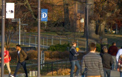 President of Drake University declares campus'sanctuary'