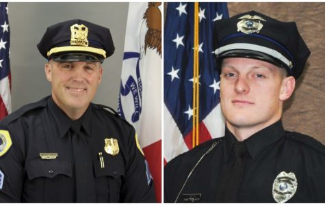 Casey's donates $50K for scholarships to honor slain officers
