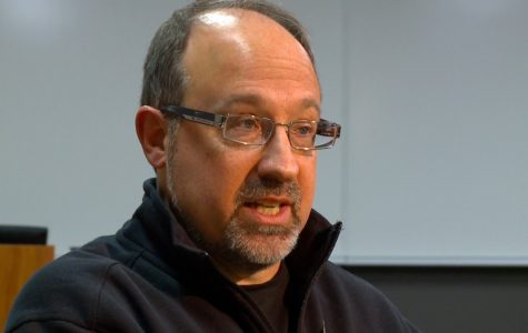 Simpson College professor continues to tackle fight on CTE