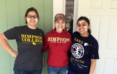 Simpson RLC offers chance to serve during spring break trips