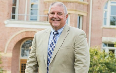 Interim dean vying for permanent position at Simpson College