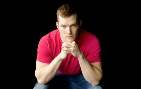 Facing the blitz: A college athlete's coming out story