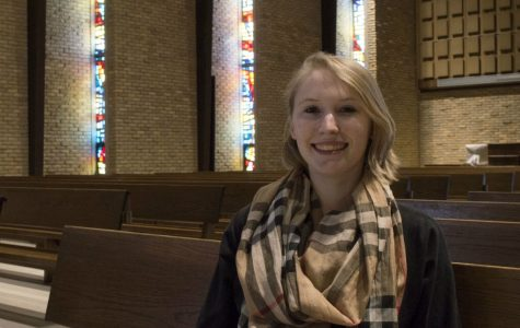 Facing arthritis at a young age, Katie Dean turns to faith