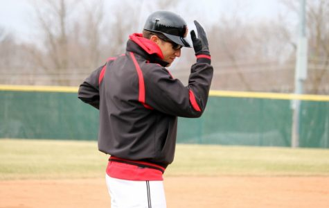 Baseball, softball tout first-year coaches during transition