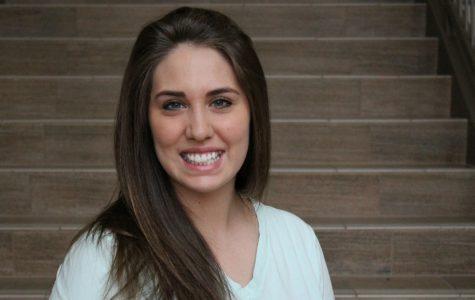 Senior Spotlight: Alexa Gilmore