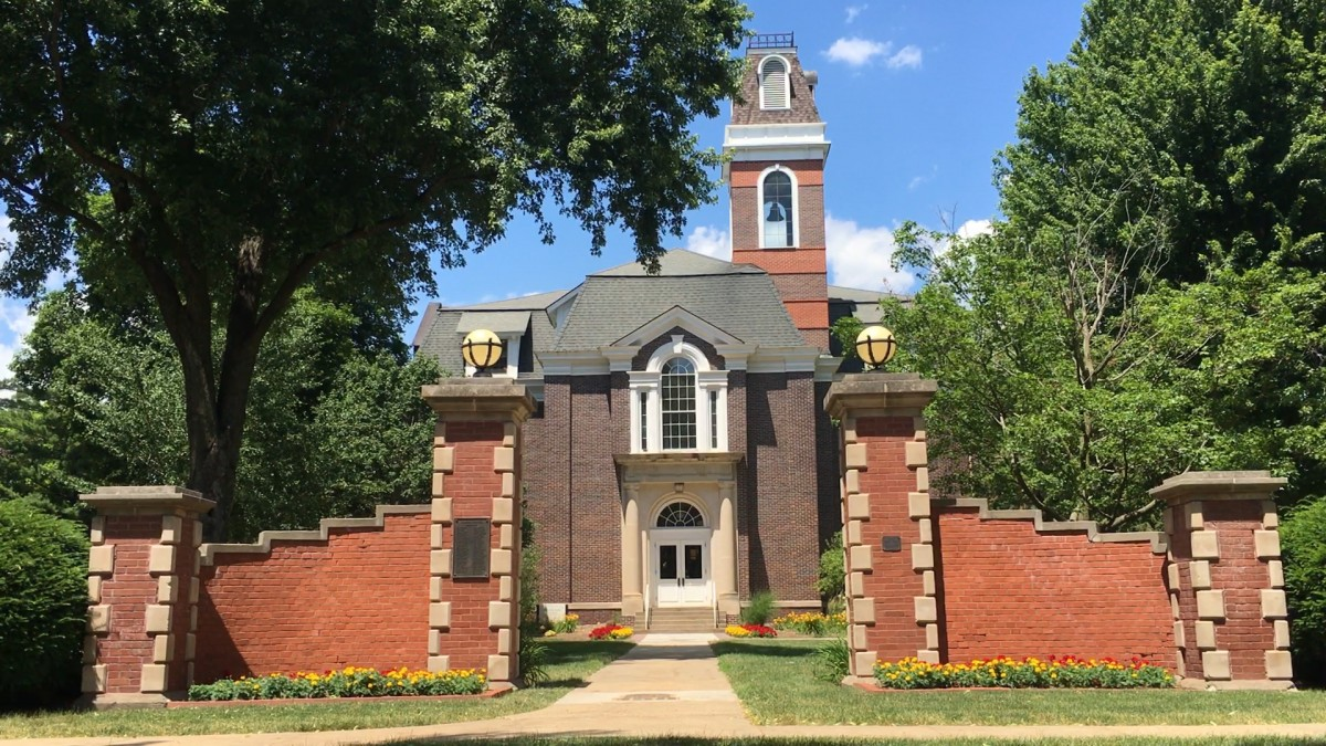 Simpson College announces its plans for Fall 2020