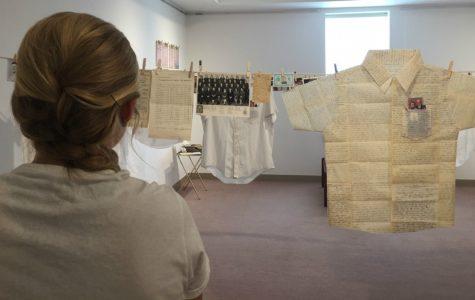 Farnham, Willis art galleries feature new exhibits