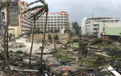 Hurricane Irma bringing more destruction following Harvey