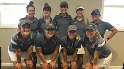 Women's golf looks to cap off solid season at IIAC tournament