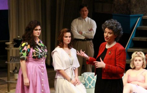 'Tartuffe' takes comical approach to today's fake news