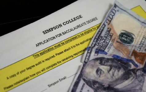 Surprised about that graduation application fee? Here's what the $100 will cover
