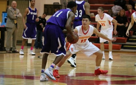 Storm basketball looks to build off strong 2016 season
