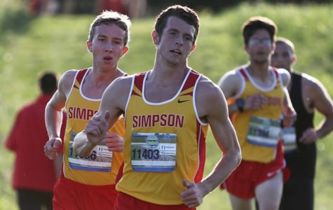 Going the extra mile: Cross-country teams eye postseason success