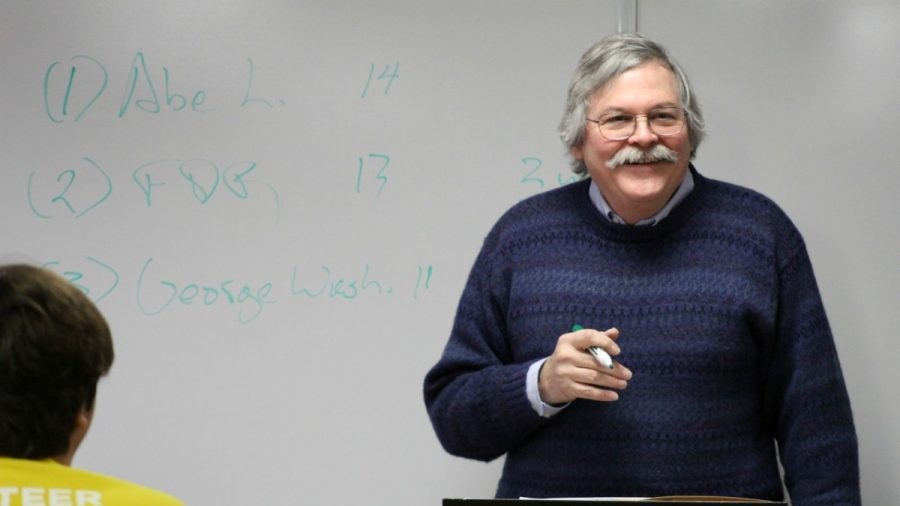 Simpson+honors+professor+who+has+taught+for+4+decades