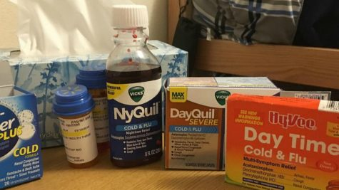 A brief guide to surviving flu season