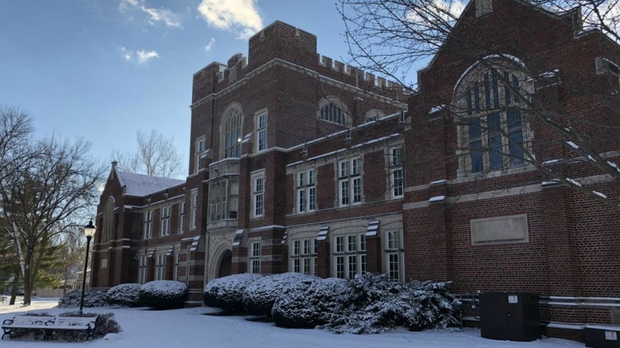 SARAs, SGA educate students on sexual misconduct