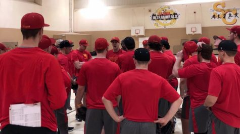 Baseball team begins season in Arizona