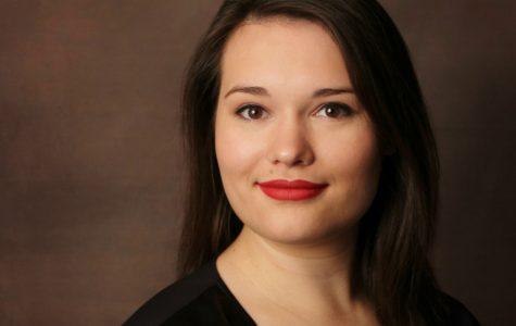 Senior Spotlight: Kaylah Hicok