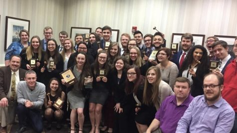 After Gorlok success, speech and debate is ready to reclaim national title