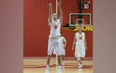 Sophomore point guard leads Storm toward IIAC tournament