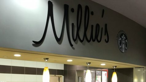 Millie's expands food options to accompany early risers