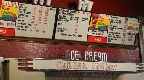 The Corner Sundry serves up nostalgia one milkshake at a time