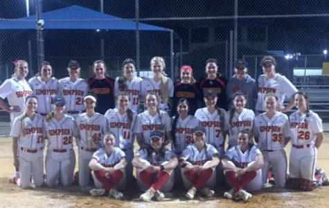 Storm softball off to strong start in Florida