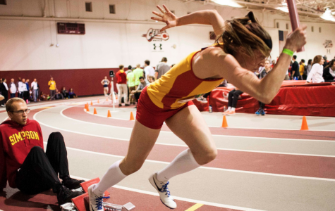 Women's track & field look to stay competitive in outdoor season