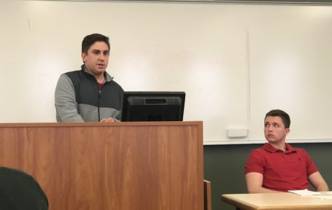 Culver Fellows debate convention of states to amend US Constitution