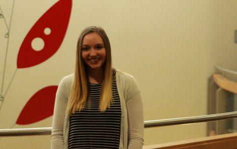 Senior Spotlight: Kelsey Schott