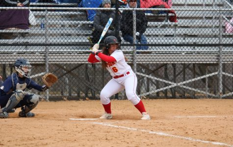 Davis leads Storm softball to hot start