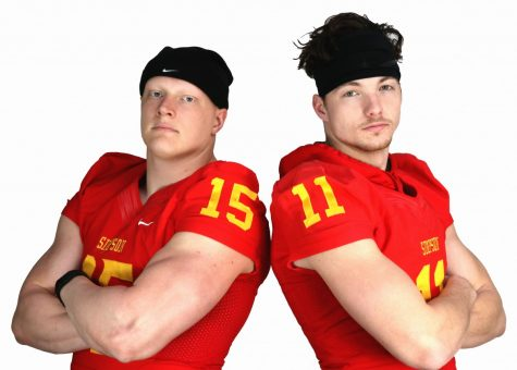 Waverly-Shell Rock alums lead Storm offense