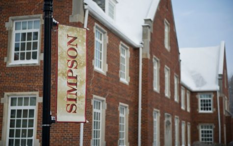 Simpson College continues 128-year tradition of Campus Day