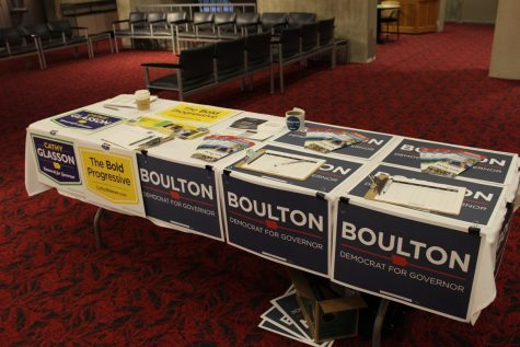Simpson alum, adjunct professor Nate Boulton suspends campaign amidst harassment allegations