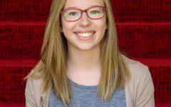 Photo of Taylor Bates