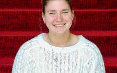Photo of Zoe Seiler