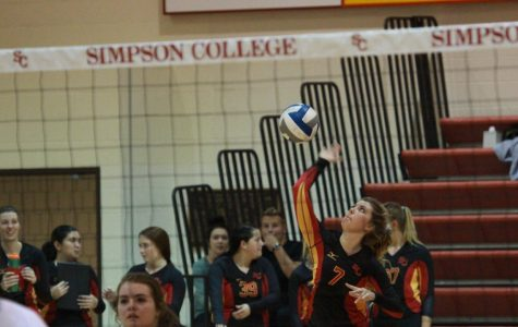 Storm volleyball looks to improve every day
