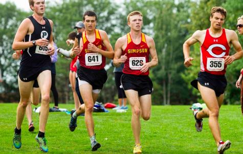 Cross-country looks to build off promising last season