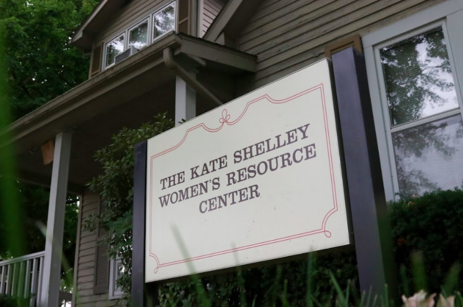 Women's and Gender Resource Center supports students