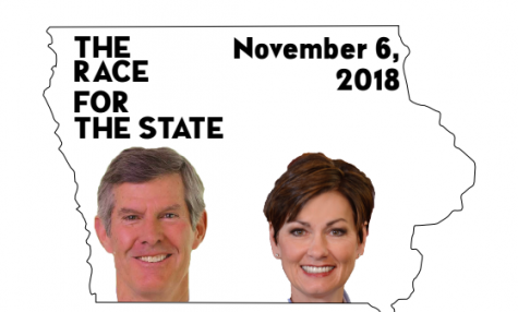 Hubbell ahead of Reynolds in new poll