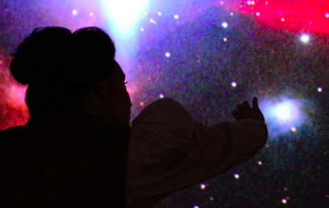 "Historical play ""Silent Sky"" spotlights women in astronomy"