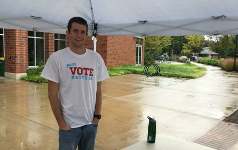 Registration and early voting made simple at Simpson