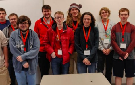 Simpson programmers top among Iowa liberal arts colleges