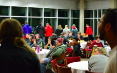 Students give thanks at Multicultural Thanksgiving with record turnout