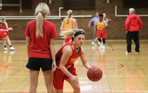Women's basketball expecting solid season