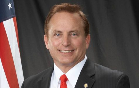 Secretary of State Pate wins third term