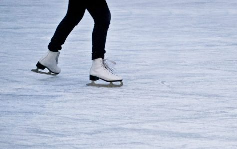 New ice skating rink for Indianola community